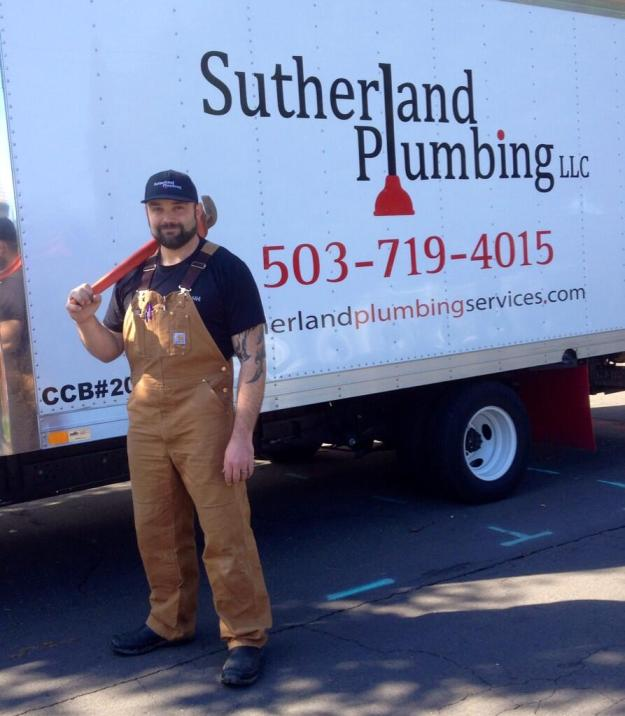 Call the pros at Sutherland Plumbing and we'll come and take a look at your plumbing issues! Call (503) 719-4015. Don't delay this important call!
