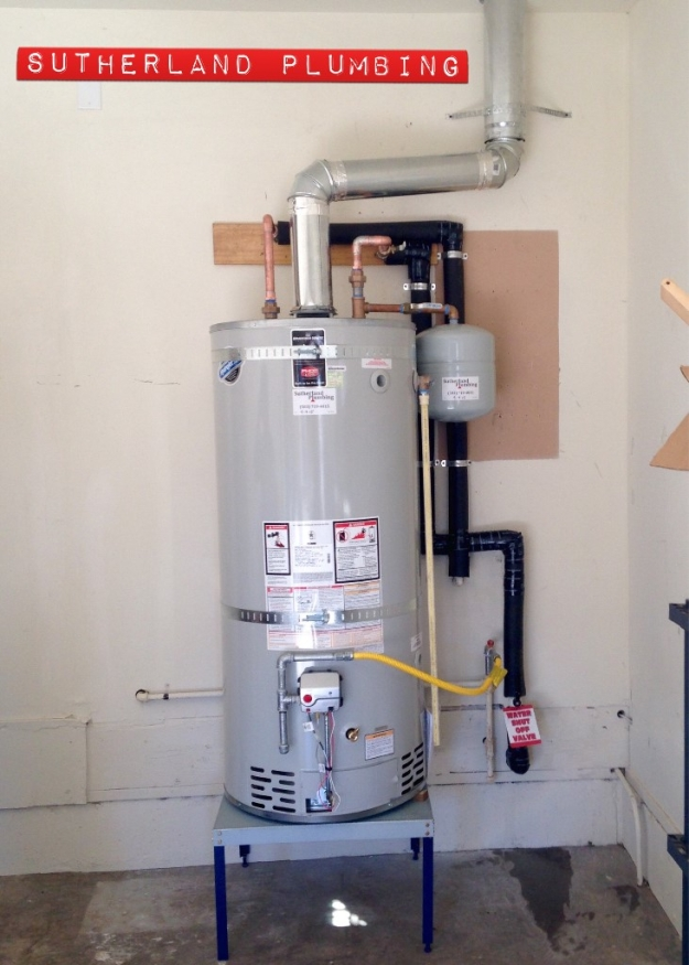 Ge Tankless Water Heater Natural Gas